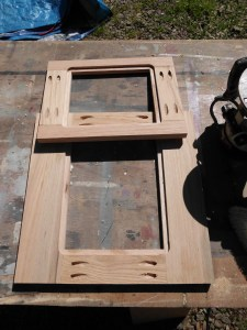 Build Picture Frames from the Scrap Pile 3