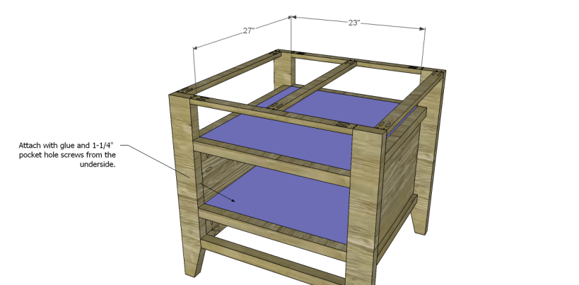 plans to build a game table 6