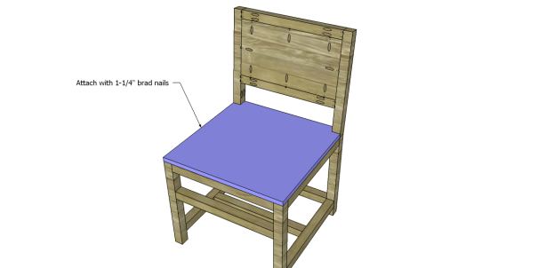 free plans to build a wisteria inspired farthingale chair_Seat 2