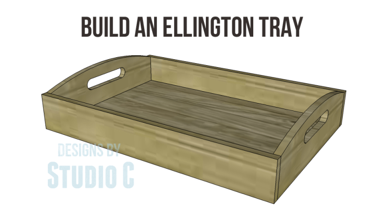 free plans to build frontgate inspired ellington trays_Copy