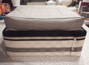 Build a Dog Bed From a Drawer 10
