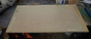 How to Salvage a Piece of Plywood Cut Too Short 2
