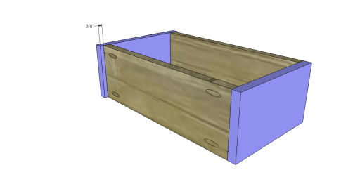 How to Build a Drawer Box_Inset Drawer_FB