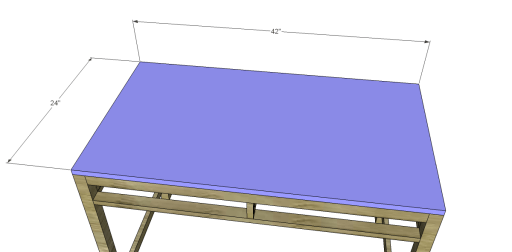 Desk_Desk Top