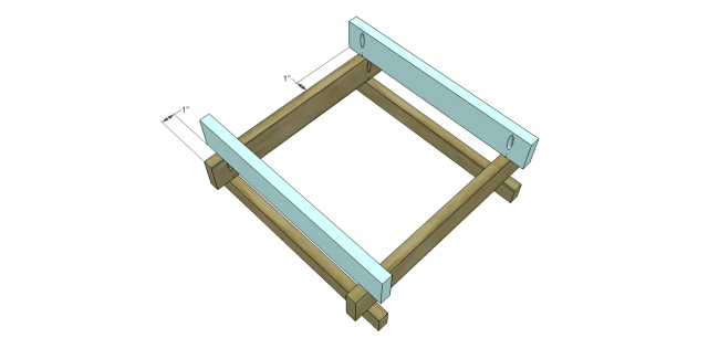 end table plans beginner_Layer 2