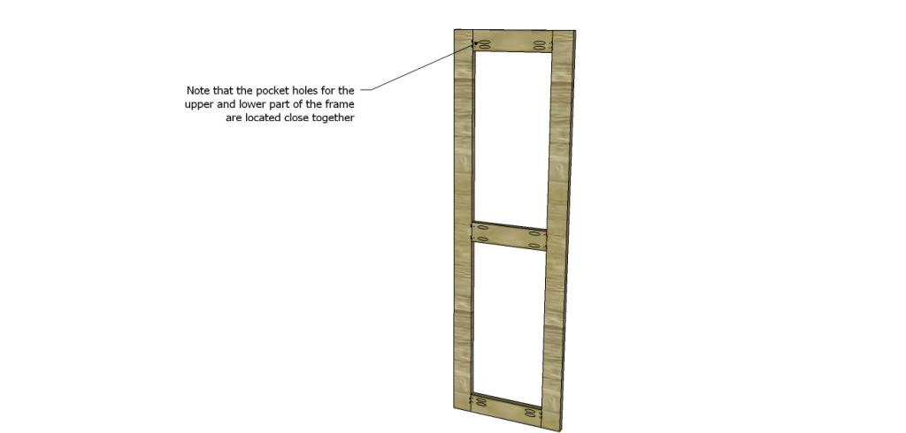 build install bifold doors Bifold Doors_Frame