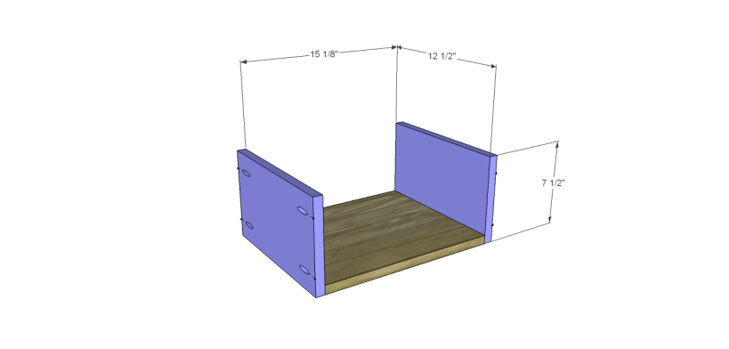 plans build alans larder cabinet_DrawerBS
