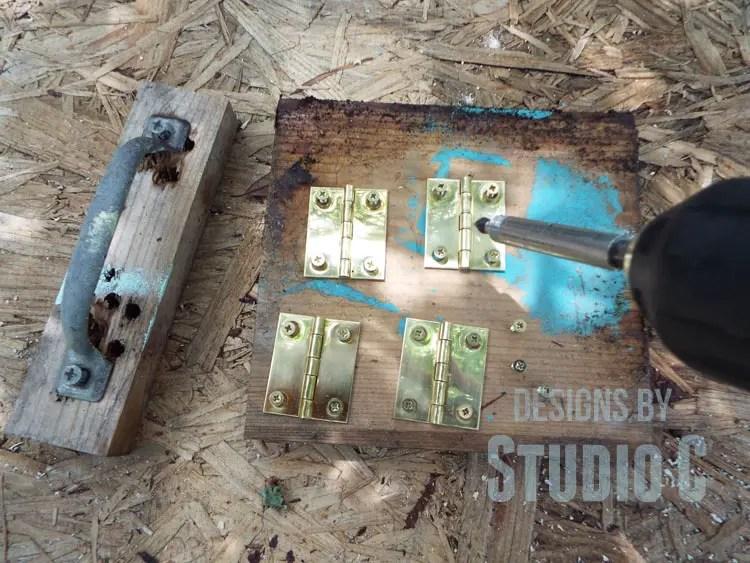 Build a Box for a Drill DSCF1692