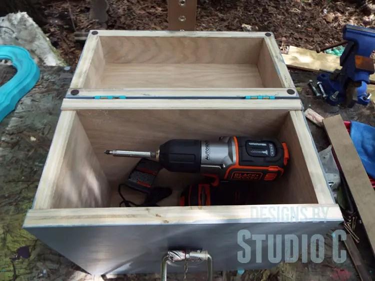 Build a Box for a Drill DSCF1697