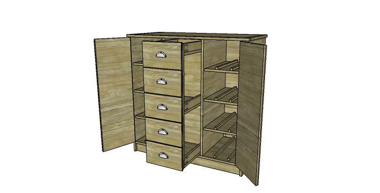 DIY Plans to Build a Howell Bar Cabinet_Copy 2