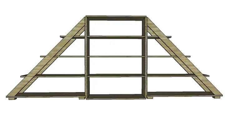 DIY Plans to Build a Henry Bookcase_Copy 2
