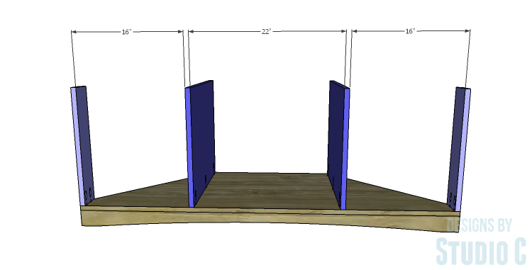 DIY Plans to Build a Rushton Media Stand_Sides & Dividers 2