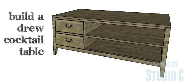 DIY Plans to Build a Drew Cocktail Table_Copy