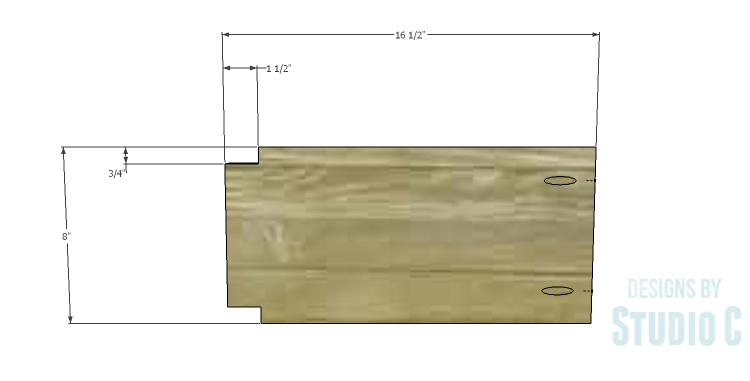 DIY Plans to Build a Matteo Drawer Cabinet_Dividers 1