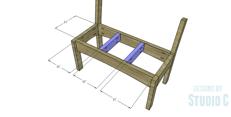 DIY Plans to Build a Taboreh Bench_Seat Supports