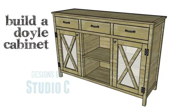 DIY Plans to Build a Doyle Cabinet_Copy