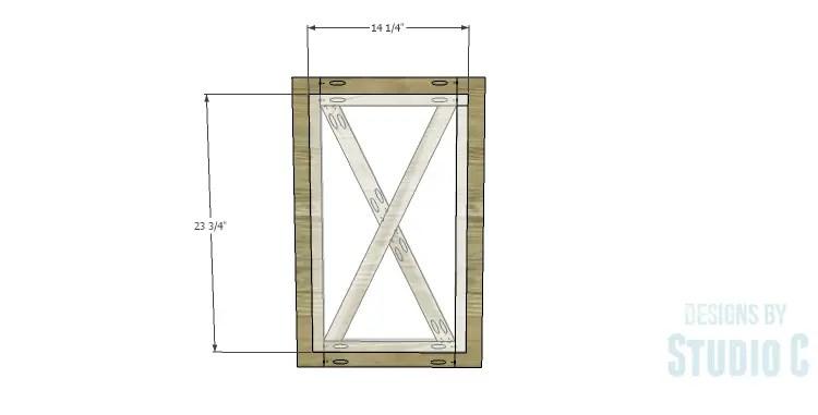 DIY Plans to Build a Doyle Cabinet_Doors 2
