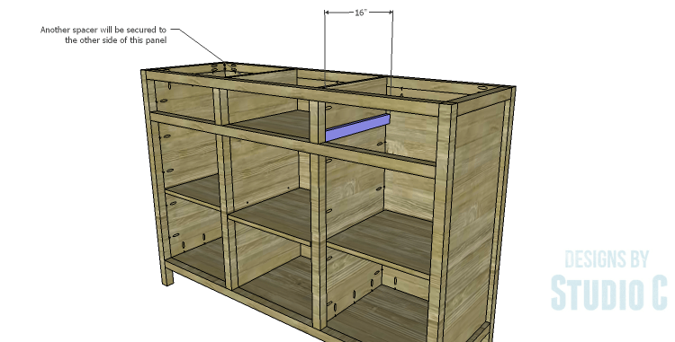 DIY Plans to Build a Doyle Cabinet_Drawer Slide Spacers