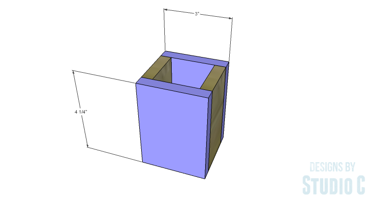 DIY Plans to Build Desk Organizers_Pencil Cup FB