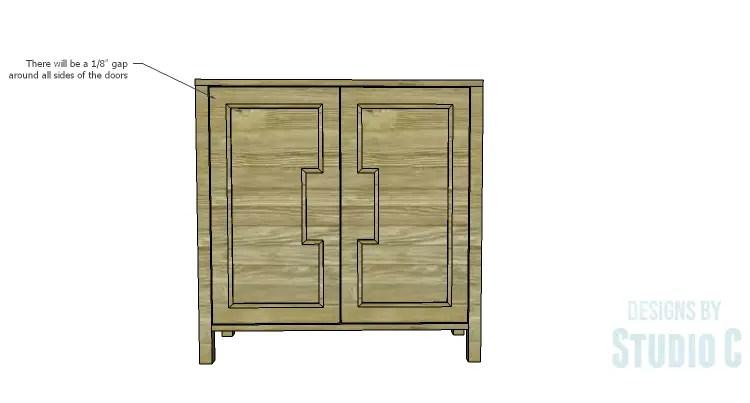 DIY Plans to Build a Trim Detail Cabinet_Doors 2