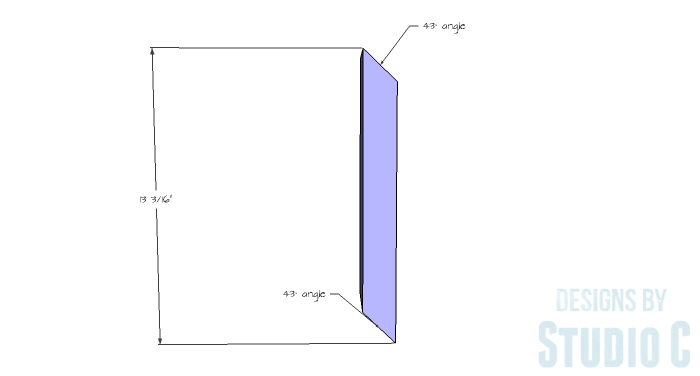 DIY Plans to Build a Westport Coffee Table-Frame Assemblies 2