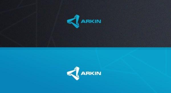 Xalion - Arkin Branding Identity