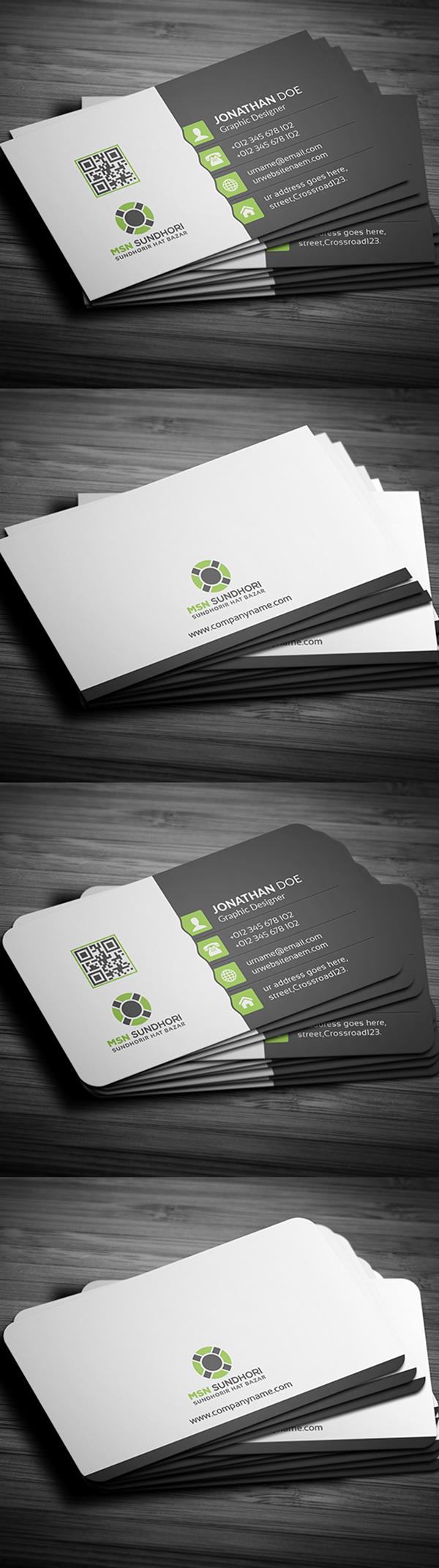 19 Business Card Design