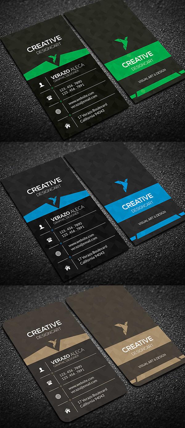 22 Business Card Design
