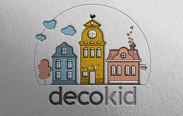 10 Decokid - children room decor