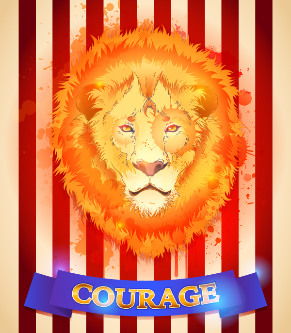 13 Cowardly Lion From the Wizard