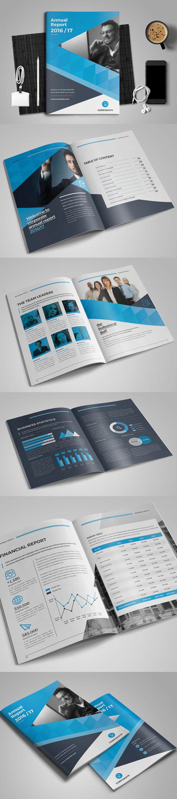 013 brochure design