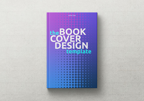 16 Set of Hardcover Book Mockups