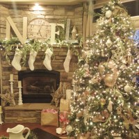 Christmas Tree Designs and Decor Ideas for 2014