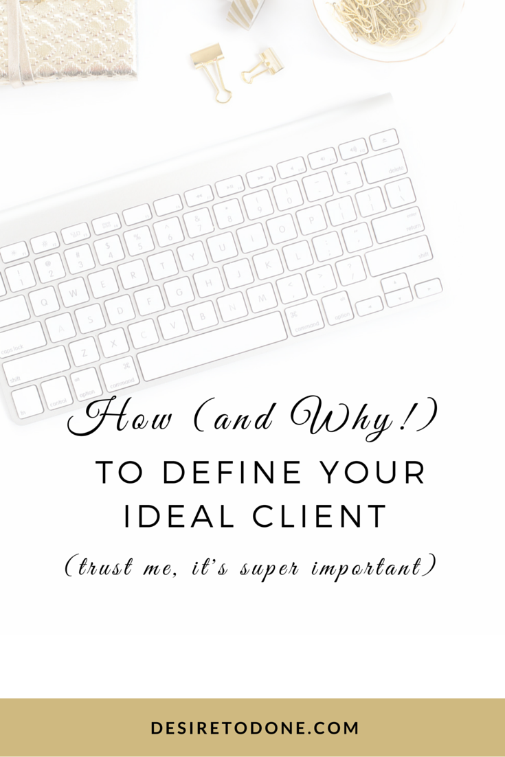One way to ensure success as a Virtual Assistant is to understand your ideal client and where to find them!