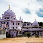 Bidar Fort and Gurudwara Nanak Jheera