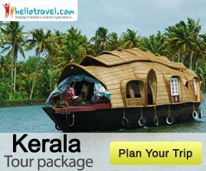 Get quotes for holiday packages in India
