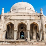 A Walk Photographing Delhi Heritage in Mehrauli