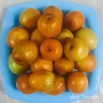 Ber : A fruit with Mythological Signficance