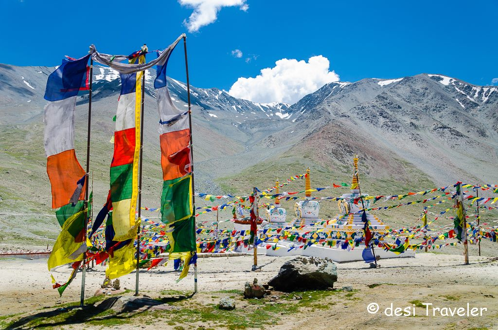 Kunzum travel tips