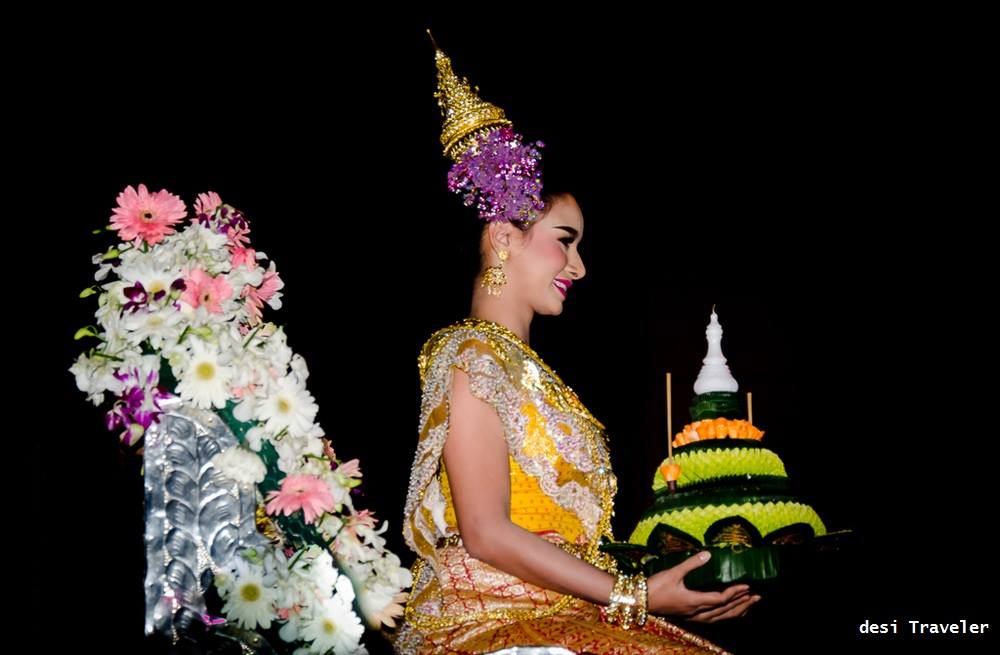 Miss Loi Krathong