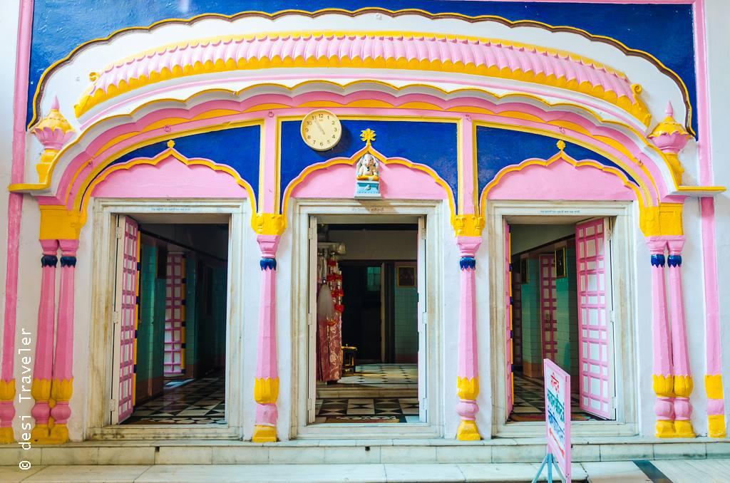 Akhada Sangalwala Amritsar Heritage Walk