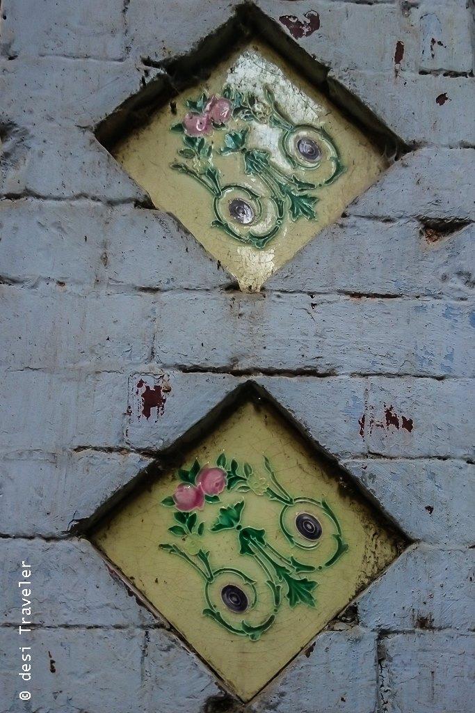 Davinder Singh Amritsar Heritage Walk