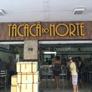 O melhor açaí do Rio de Janeiro