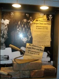 Museu DDR em Berlim