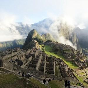 Como comprar ingresso para Machu Picchu