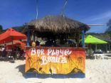 Playa Blanca Isla Barú