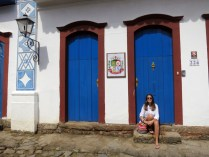 City Tour centro histórico de Paraty