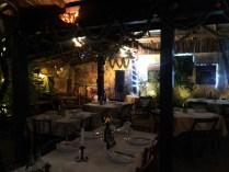 pizzaria Punto Divino Centro histórico Paraty