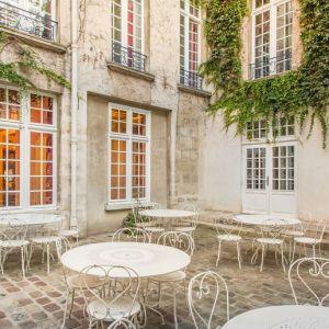 Ótima opção de hostel em Paris