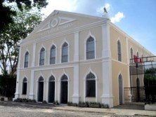 Theatro 4 de Setembro, teresina, Piauí